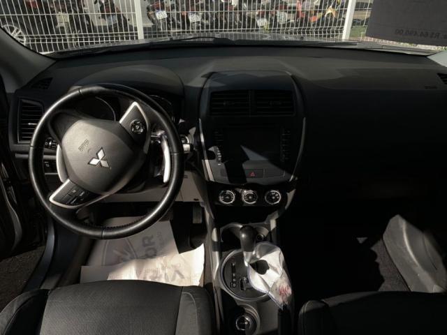 Mitsubishi Asx ASX 4WD 2.0 4P - Foto 8