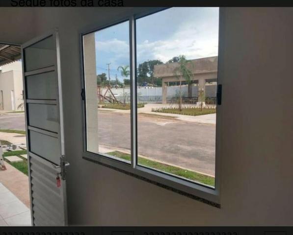 Vende-se Casa no Condomínio Humaitá, com 2 Quartos - Foto 5