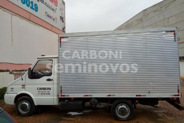 Iveco Daily Campo 3513 CC1 - Foto 4