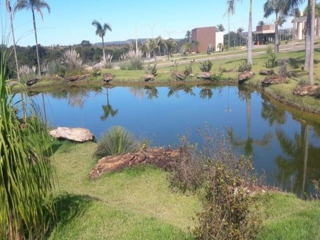 Condomínio Residencial Damha I Quadra J1 - Foto 10