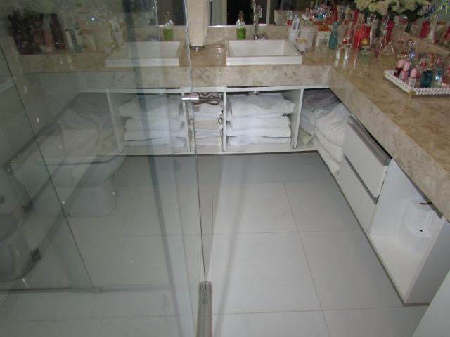 Casa a venda / condomínio vivendas colorado i / 04 quartos / piscina / churrasqueira - Foto 19