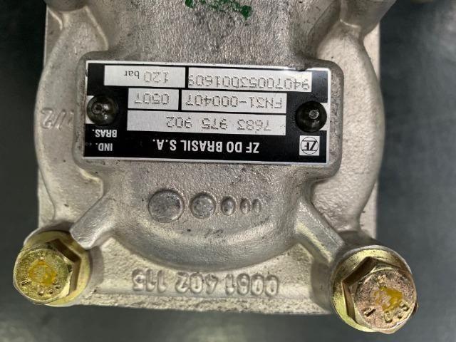 Bomba Hidraulica Sprint Volare Agrale A6 15 Graus Mwm - Foto 4