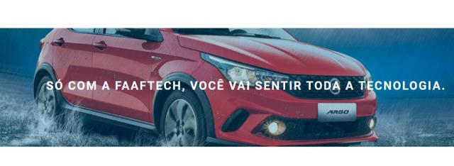 """Desbloqueio De Multimídia Fiat Argo 2018 a 2019 com Tela de 9"""" Faaftech - Foto 4"""