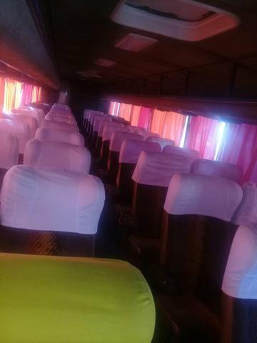 Ônibus buscar 360 - Foto 6