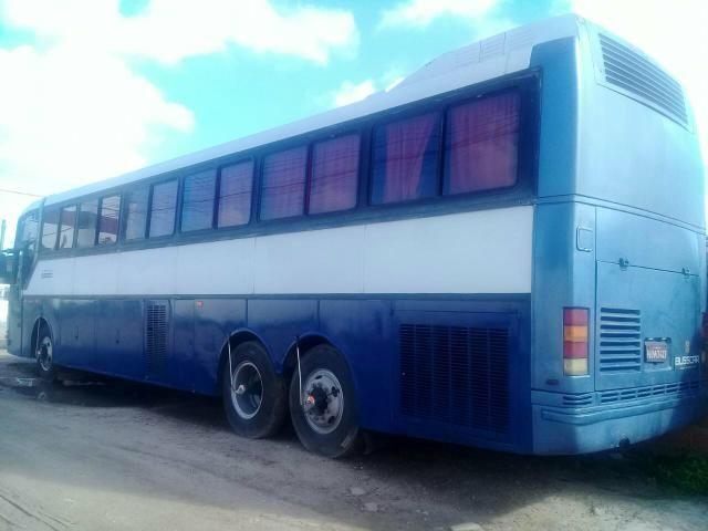 Ônibus buscar 360 - Foto 2