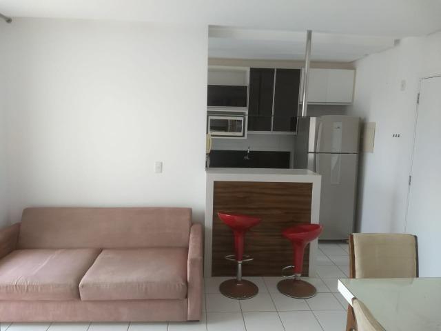 Excelente Oportunidade - Apartamento no Brisas - Mobiliado - Foto 3