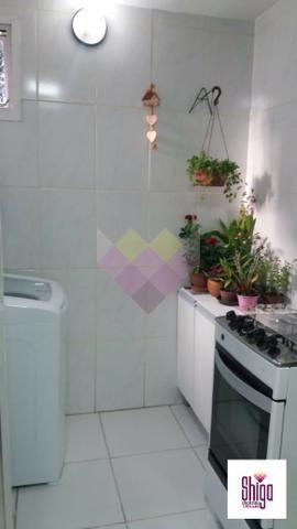 Lindo apartamento duplex no São Dimas - REF0047 - Foto 6