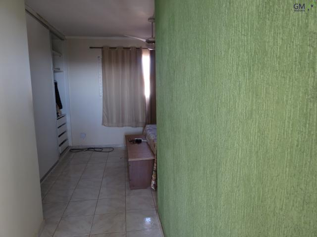 Casa a venda / Condomínio Recanto dos Nobres / 03 Quartos / Churrasqueira / Garagem - Foto 14