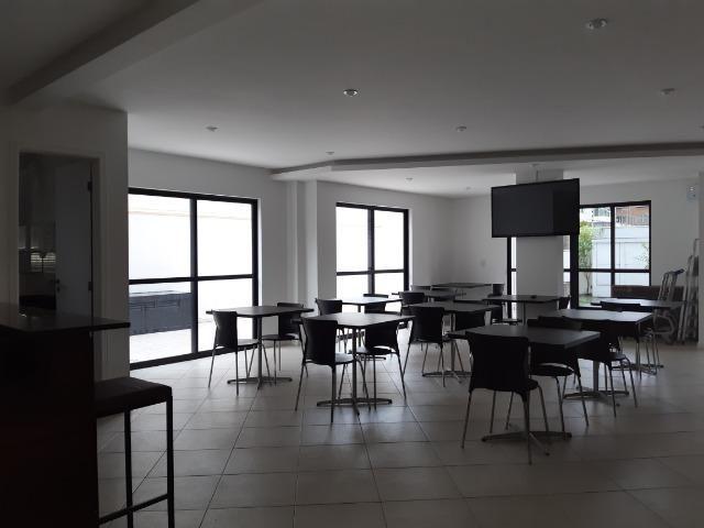 Apartamento no Bigorrilho, com 1 dormitório - Foto 14