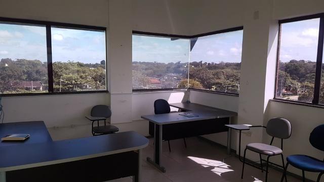 Sala empresarial na Marambaia Augusto Montenegro, R$ 850 / * - Foto 19