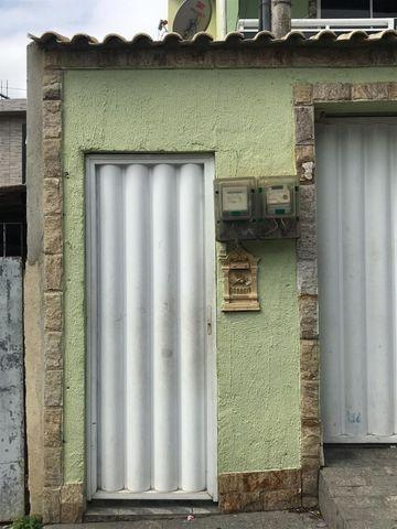 Alugo Casa em Nilópolis, 2 quartos - Foto 18