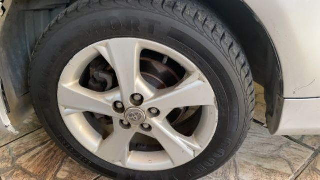 Corolla Xei 2012 - Foto 7