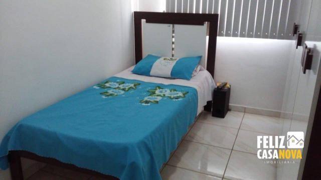 Apartamento 2 Quartos - Condomínio Camaçari Life - Foto 6
