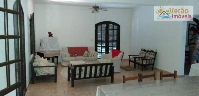 Casa com 3 dormitórios à venda, 280 m² por R$ 400.000. - Foto 10