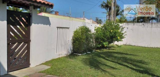 Casa com 3 dormitórios à venda, 280 m² por R$ 400.000. - Foto 3