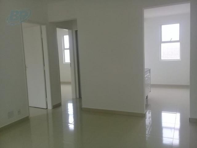 Apartamento para alugar com 2 dormitórios em Jardim veneza, Mogi das cruzes cod:790 - Foto 2