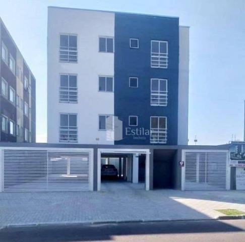 Apartamento 03 quartos no Cidade Jardim, São José dos Pinhais