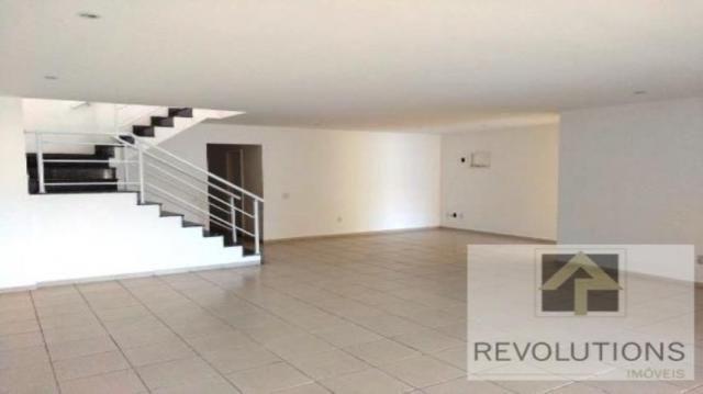 Casa de condomínio para alugar com 4 dormitórios cod:RLOC838 - Foto 4