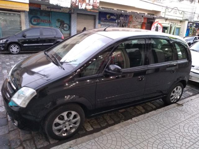 Chevrolet Meriva Premium esytronic 1.8 ano 2012 - Foto 5