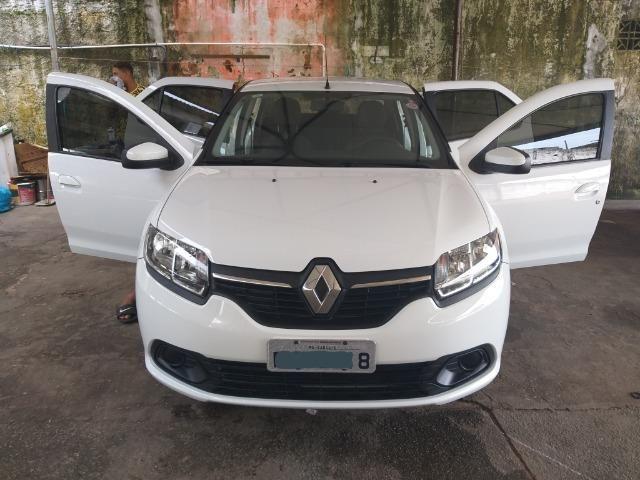Renault Logan 1.6 - Foto 15