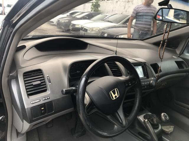Honda Civic 2010 LXS - Foto 12