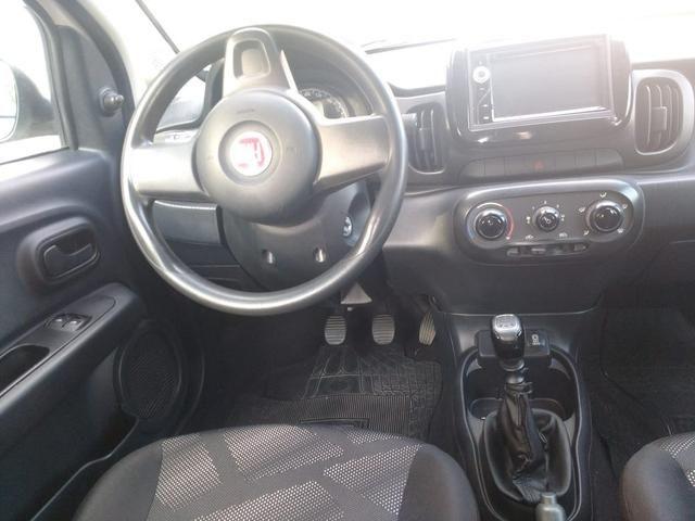 Fiat Mobi Like 17/18 (excelente estado) - Foto 7