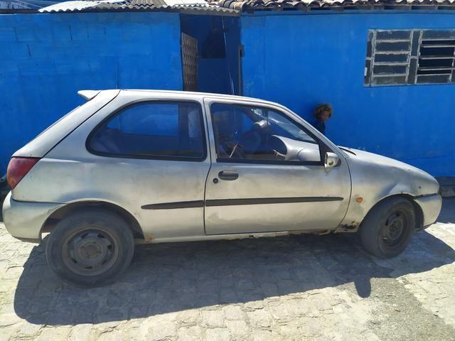 Ford Fiesta Endura - Foto 4