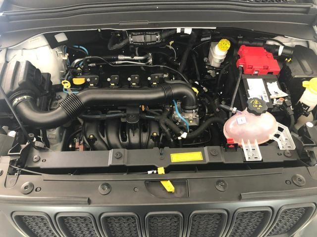 Jeep Renegade - Foto 4