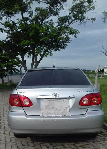 Corolla 1.8 flex XLI Automático - Foto 3