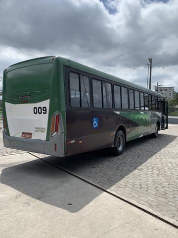 Ônibus urbano muito novo - Foto 3