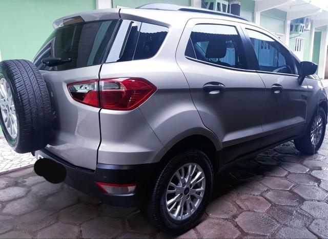 Vendo - ford ecosport se 2.0 aut 2014 - Foto 10