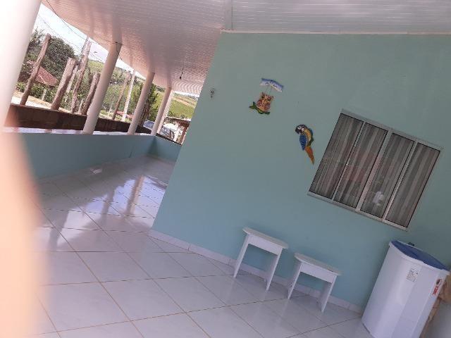 Casa em Alto Caxixe V.Nova do Imigrante Vendo ou troco em Domingos martins - Foto 7