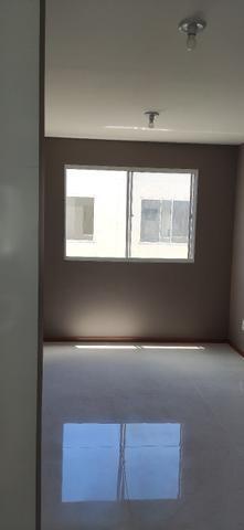 Alugo Apartamento nunca habitado no Bairro Caji em Lauro de Freitas - Foto 9
