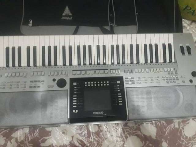 Teclado psr Yamaha s910 - Foto 3