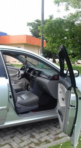 Corolla 1.8 flex XLI Automático - Foto 6