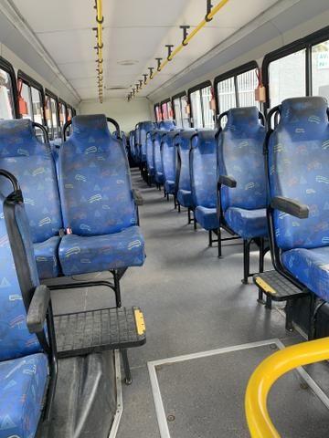 Ônibus urbano muito novo - Foto 4