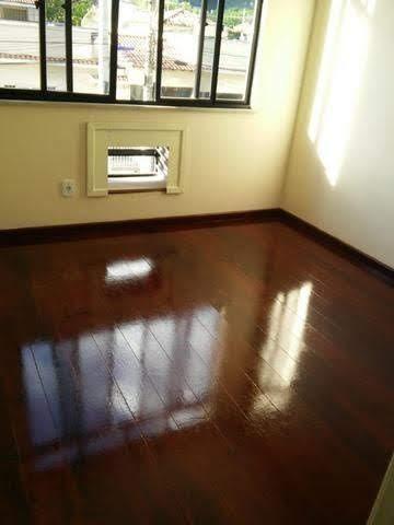 Ótimo apartamento centro de Rio Bonito 3 quartos com duas vagas de garagem - Foto 4