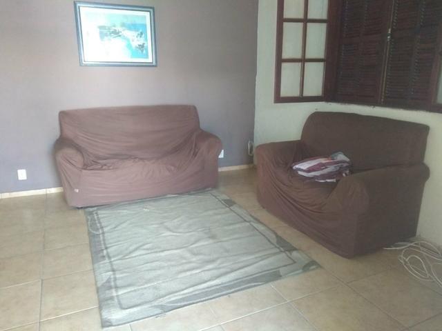 Alugo casa - mensal - Foto 10