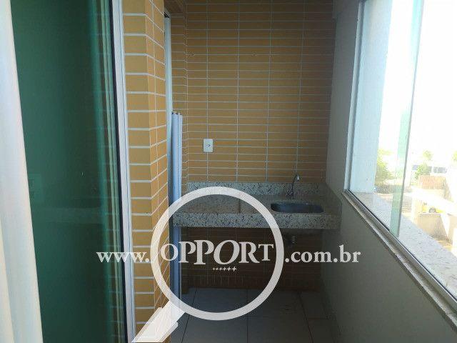 Apartamento 1 quarto, Ponta d'Areia - Foto 7