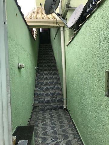 Alugo Casa em Nilópolis, 2 quartos - Foto 19