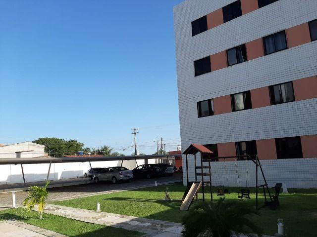 Apartamento em Nova Parnamirim (2/4 sendo 01 suíte, incluso IPTU, cond., água e gás) - Foto 11