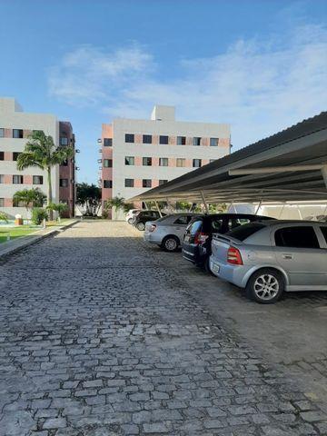 Apartamento em Nova Parnamirim (2/4 sendo 01 suíte, incluso IPTU, cond., água e gás) - Foto 4