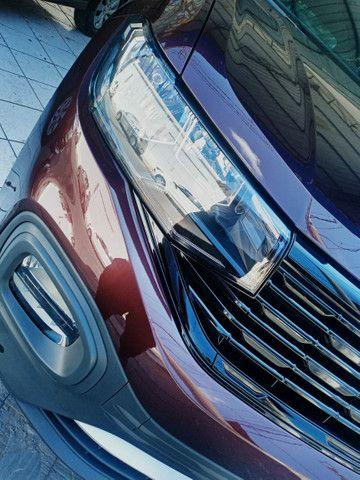VW T Cross  2020