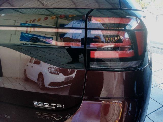VW T Cross  2020  - Foto 4