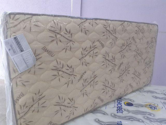 Colchão de Espuma D33 Pró Life