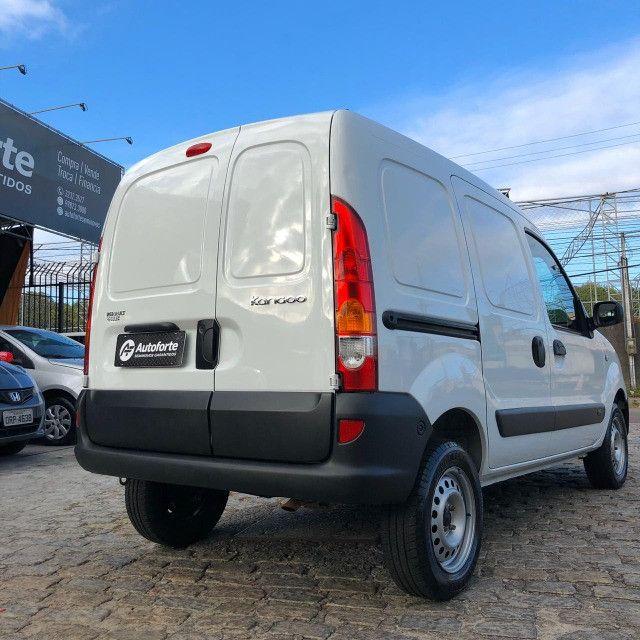 Renault Kangoo 1.6 Express Completa - $ 41.990 - Foto 8