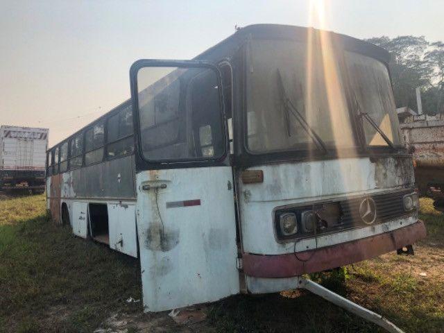 Ônibus ferro Velho - Foto 6