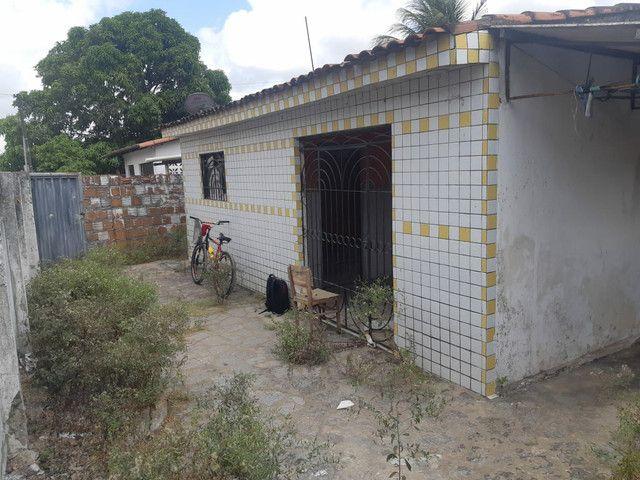 Uma casa em Tibiri,rua Vicente Regis,79 - Foto 2