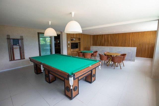 Apartamento com 114m² + 3 suítes localizado na Guaxuma - Foto 4