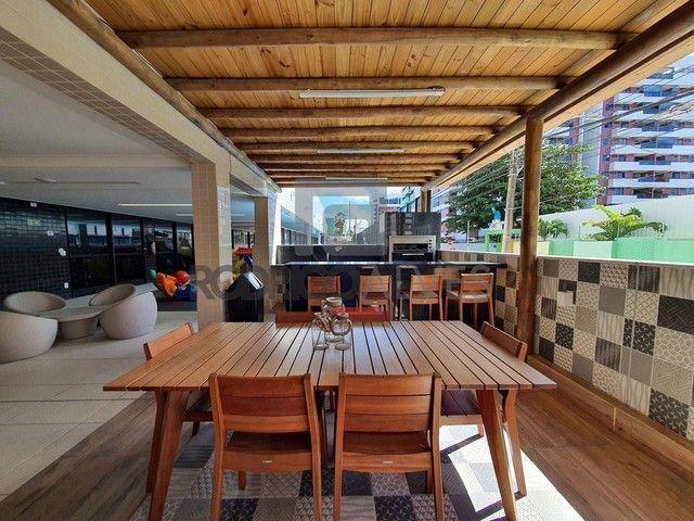 Apartamento para Venda em Maceió, Jatiúca, 3 dormitórios, 2 suítes, 4 banheiros, 2 vagas - Foto 13
